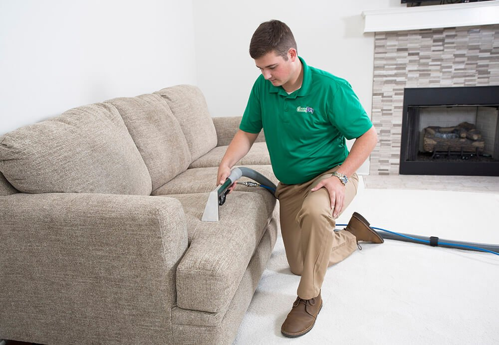 upholstery cleaning fort collins