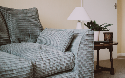 3 Reasons To NOT Overlook Upholstery Cleaning