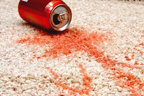 carpet stain removal loveland